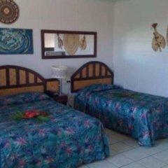 Отель Capricorn Apartment Hotel Suva Фиджи, Вити-Леву - отзывы, цены и фото номеров - забронировать отель Capricorn Apartment Hotel Suva онлайн комната для гостей фото 2
