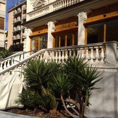 Отель Il Giardino Di Albaro Генуя балкон