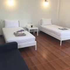 Отель Pro Chill Krabi Guesthouse Таиланд, Краби - отзывы, цены и фото номеров - забронировать отель Pro Chill Krabi Guesthouse онлайн комната для гостей фото 4