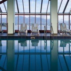 Отель Pinnacle Hotel Harbourfront Канада, Ванкувер - отзывы, цены и фото номеров - забронировать отель Pinnacle Hotel Harbourfront онлайн с домашними животными