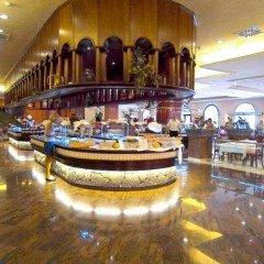 Отель R2 Rio Calma питание