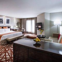 Отель Crowne Plaza Dubai Deira ванная
