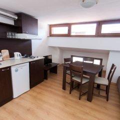 Отель Ruby Tower Apartments Болгария, Банско - отзывы, цены и фото номеров - забронировать отель Ruby Tower Apartments онлайн в номере фото 2