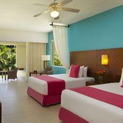 Отель Now Larimar Punta Cana - All Inclusive Доминикана, Пунта Кана - 9 отзывов об отеле, цены и фото номеров - забронировать отель Now Larimar Punta Cana - All Inclusive онлайн комната для гостей фото 5