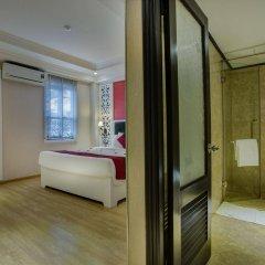 Oriental Central Hotel ванная
