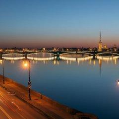 Гостиница City Of Rivers Kutuzova Embankment