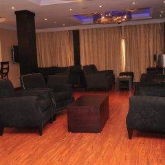 Отель Owu Crown Hotel Нигерия, Ибадан - отзывы, цены и фото номеров - забронировать отель Owu Crown Hotel онлайн развлечения