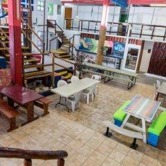 Отель Hostel Playa by The Spot Мексика, Плая-дель-Кармен - отзывы, цены и фото номеров - забронировать отель Hostel Playa by The Spot онлайн фото 2