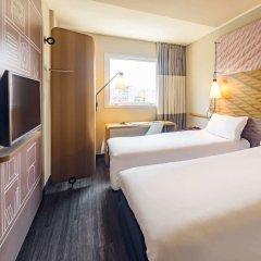 Отель ibis Lisboa Liberdade комната для гостей фото 5
