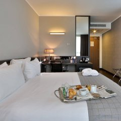 Отель Best Western Premier CHC Airport Италия, Генуя - 2 отзыва об отеле, цены и фото номеров - забронировать отель Best Western Premier CHC Airport онлайн фото 3