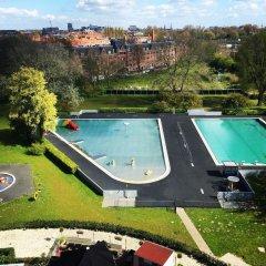 WestCord Art Hotel Amsterdam** бассейн