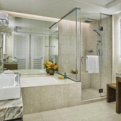 Отель Four Seasons Resort Oahu at Ko Olina ванная