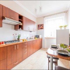 Отель P&O Apartments Freta 2 Польша, Варшава - отзывы, цены и фото номеров - забронировать отель P&O Apartments Freta 2 онлайн в номере фото 2