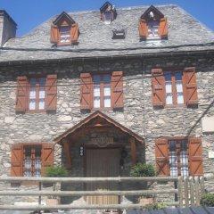 Отель Casa Puig Испания, Вьельа Э Михаран - отзывы, цены и фото номеров - забронировать отель Casa Puig онлайн приотельная территория фото 2