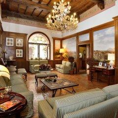 Отель Pantheon Италия, Рим - отзывы, цены и фото номеров - забронировать отель Pantheon онлайн интерьер отеля фото 2