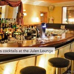 Отель Romantik Hotel Julen Superior Швейцария, Церматт - отзывы, цены и фото номеров - забронировать отель Romantik Hotel Julen Superior онлайн гостиничный бар