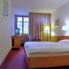Отель Am Nockherberg Германия, Мюнхен - отзывы, цены и фото номеров - забронировать отель Am Nockherberg онлайн комната для гостей
