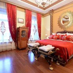 Гостиница Trezzini Palace 5* Стандартный номер с различными типами кроватей фото 16