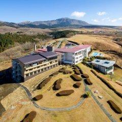 Отель San Ai Kogen Япония, Минамиогуни - отзывы, цены и фото номеров - забронировать отель San Ai Kogen онлайн фото 7