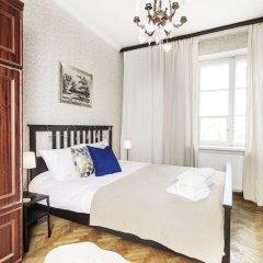Апартаменты Old Town Charm Apartment Варшава комната для гостей фото 3