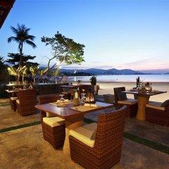 Отель The Pool Villas by Deva Samui Resort Таиланд, Самуи - отзывы, цены и фото номеров - забронировать отель The Pool Villas by Deva Samui Resort онлайн пляж