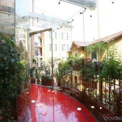Hotel Sanpi Milano фото 5