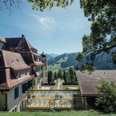 Отель The Sun&Soul Panorama Pop-Up Hotel Solsana Швейцария, Занен - отзывы, цены и фото номеров - забронировать отель The Sun&Soul Panorama Pop-Up Hotel Solsana онлайн фото 2