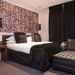 Отель Malmaison Manchester комната для гостей