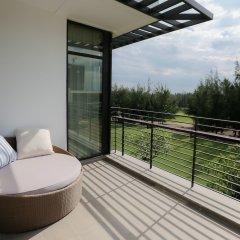 Montgomerie Links Hotel & Villas балкон