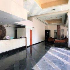 Отель Twin Peaks Sukhumvit Suites Бангкок интерьер отеля фото 2