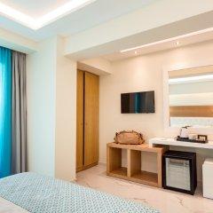 Oceanis Park Hotel - All Inclusive удобства в номере фото 2