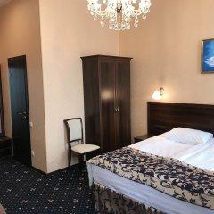 Гостиница Сапфир комната для гостей фото 5