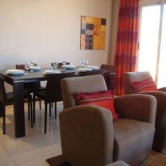 Отель Apartamentos Mediterráneo Real интерьер отеля