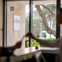 Отель Eleven Черногория, Петровац - отзывы, цены и фото номеров - забронировать отель Eleven онлайн спа