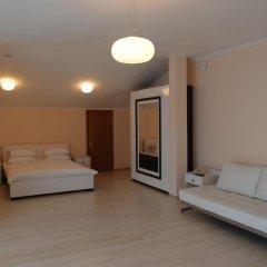 Отель Баккара Ярославль комната для гостей фото 3