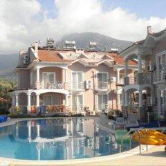 Dream of Holiday Holiday Home Турция, Олудениз - отзывы, цены и фото номеров - забронировать отель Dream of Holiday Holiday Home онлайн бассейн фото 3