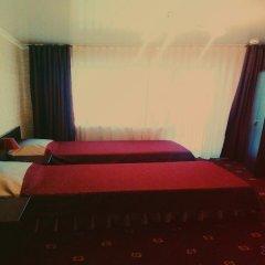Гостиница Плаза 4* Стандартный номер с двуспальной кроватью фото 12