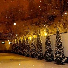 Park Avenue Hotel Ереван бассейн