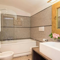 Atlante Garden Hotel ванная фото 2