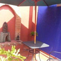 Отель Maria Del Alma Guest House Мексика, Мехико - отзывы, цены и фото номеров - забронировать отель Maria Del Alma Guest House онлайн фото 11