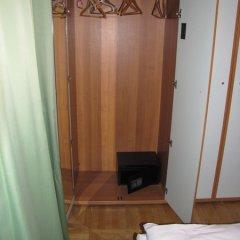 Отель Residence Select сейф в номере