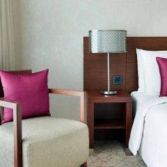 Отель Hyatt Place Dubai/Wasl District комната для гостей фото 5