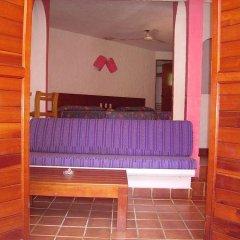 Отель Villas Miramar сауна