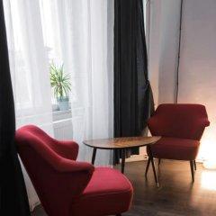 Отель Klasyczno Nowoczesny Loft Познань интерьер отеля фото 3