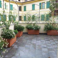 Отель Residenza Porta Volta Италия, Милан - отзывы, цены и фото номеров - забронировать отель Residenza Porta Volta онлайн фото 5