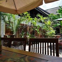 Отель Lotus Villa фото 13