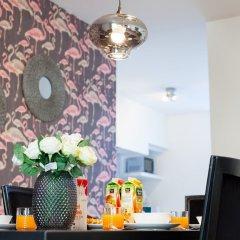 Апартаменты Sweet Inn Apartments Argent Брюссель интерьер отеля фото 3