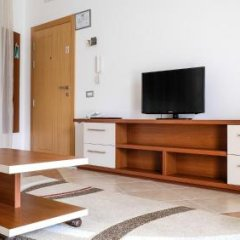 Отель C5 Apartments Сербия, Белград - отзывы, цены и фото номеров - забронировать отель C5 Apartments онлайн удобства в номере
