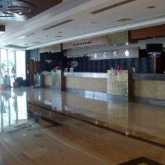 Side Lilyum Hotel & Spa Турция, Сиде - отзывы, цены и фото номеров - забронировать отель Side Lilyum Hotel & Spa онлайн интерьер отеля фото 2