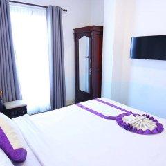 Nasa Hotel Нячанг комната для гостей фото 4